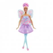 Барби кукла-фея 'Сладкая мода' Бишкек и Ош купить в магазине игрушек LEMUR.KG доставка по всему Кыргызстану