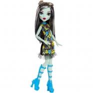 Monster High Фрэнки Штейн 'Эмодзи' (обновленный дизайн) Бишкек и Ош купить в магазине игрушек LEMUR.KG доставка по всему Кыргызстану