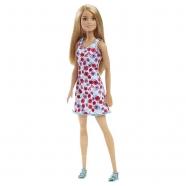 Барби 'Стиль' Блондинка в платье с цветочками Бишкек и Ош купить в магазине игрушек LEMUR.KG доставка по всему Кыргызстану
