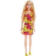 Барби 'Стиль' Блондинка в летнем платье Бишкек и Ош купить в магазине игрушек LEMUR.KG доставка по всему Кыргызстану