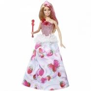 Барби Конфетная принцесса Бишкек и Ош купить в магазине игрушек LEMUR.KG доставка по всему Кыргызстану