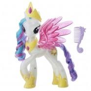 Игрушка My Little Pony 'Принцесса Селестия' Бишкек и Ош купить в магазине игрушек LEMUR.KG доставка по всему Кыргызстану