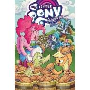 Андерсон, Райс, Залер: My little pony. Дружба - это чудо. Том 8 Бишкек и Ош купить в магазине игрушек LEMUR.KG доставка по всему Кыргызстану