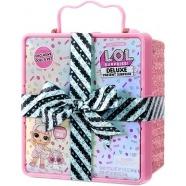 Кукла L.O.L. Surprise! Роскошный подарок сюрприз (розовый) Бишкек и Ош купить в магазине игрушек LEMUR.KG доставка по всему Кыргызстану