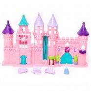 Игровой набор Boley Маленький замок серии 'Принцесса' Бишкек и Ош купить в магазине игрушек LEMUR.KG доставка по всему Кыргызстану