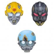 Электронная маска Трансформеров Бишкек и Ош купить в магазине игрушек LEMUR.KG доставка по всему Кыргызстану