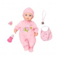 Baby Annabell Кукла многофункциональная 43 см Бишкек и Ош купить в магазине игрушек LEMUR.KG доставка по всему Кыргызстану