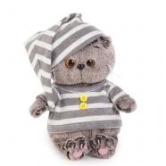 Мягкая игрушка Басик Baby в пижамке Бишкек и Ош купить в магазине игрушек LEMUR.KG доставка по всему Кыргызстану