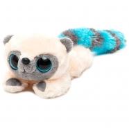 Мягкая игрушка Aurora Юху и друзья Юху голубой 16 см Бишкек и Ош купить в магазине игрушек LEMUR.KG доставка по всему Кыргызстану