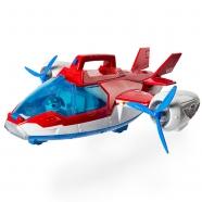 Paw Patrol самолет спасателей Бишкек и Ош купить в магазине игрушек LEMUR.KG доставка по всему Кыргызстану