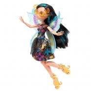 Кукла Monster High Клео де Нил 'Садовые Монстры' Бишкек и Ош купить в магазине игрушек LEMUR.KG доставка по всему Кыргызстану