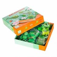 Djeco Обучающая игра Лягушачий балансир Бишкек и Ош купить в магазине игрушек LEMUR.KG доставка по всему Кыргызстану