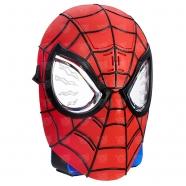 Игрушка маска Человека-Паука Бишкек и Ош купить в магазине игрушек LEMUR.KG доставка по всему Кыргызстану