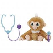 Интерактивная игрушка Furreal Friends - Вылечи Обезьянку Бишкек и Ош купить в магазине игрушек LEMUR.KG доставка по всему Кыргызстану
