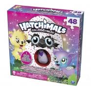 Игра Hatchimals пазл 48 элементов в коробке Бишкек и Ош купить в магазине игрушек LEMUR.KG доставка по всему Кыргызстану