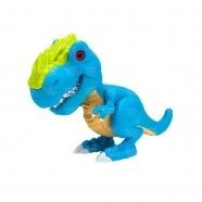 Интерактивный Динозавр Megasaur (свет, звук эфф-ты) Бишкек и Ош купить в магазине игрушек LEMUR.KG доставка по всему Кыргызстану