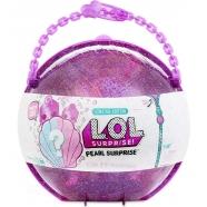 Набор LOL Surprise 'Жемчужный розовый' (оригинал) Бишкек и Ош купить в магазине игрушек LEMUR.KG доставка по всему Кыргызстану