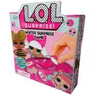 Игра настольная Spin Master LOL водный сюрприз Бишкек и Ош купить в магазине игрушек LEMUR.KG доставка по всему Кыргызстану