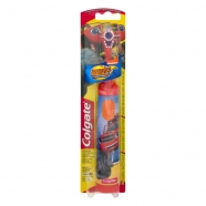 Детская электрическая зубная щетка Colgate 'Вспыш и чудо машинки' Бишкек и Ош купить в магазине игрушек LEMUR.KG доставка по всему Кыргызстану