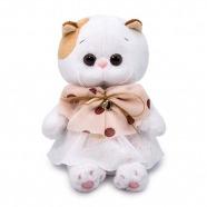 Мягкая игрушка Кошечка Ли-Ли Baby в платье с бантом Бишкек и Ош купить в магазине игрушек LEMUR.KG доставка по всему Кыргызстану