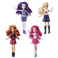 Кукла My Little Pony Девочки Эквестрии (в амсорт.) Бишкек и Ош купить в магазине игрушек LEMUR.KG доставка по всему Кыргызстану