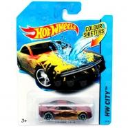 Машинки Hot Wheels серии 'Меняющие цвет' (в ассорт.) Бишкек и Ош купить в магазине игрушек LEMUR.KG доставка по всему Кыргызстану