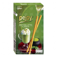 Палочки Glico Pejoy Матча Зеленый чай, 37 гр Бишкек и Ош купить в магазине игрушек LEMUR.KG доставка по всему Кыргызстану