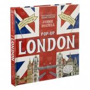Pop-up London Бишкек и Ош купить в магазине игрушек LEMUR.KG доставка по всему Кыргызстану