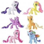 Игрушка Hasbro My Little Pony Фигурки Пони-подружки Бишкек и Ош купить в магазине игрушек LEMUR.KG доставка по всему Кыргызстану
