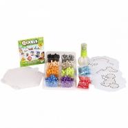 Qixels Набор для творчества Дизайнер Бишкек и Ош купить в магазине игрушек LEMUR.KG доставка по всему Кыргызстану