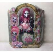 Новинка! Куклы Mystixx (Rococo) от Playhut США Бишкек и Ош купить в магазине игрушек LEMUR.KG доставка по всему Кыргызстану