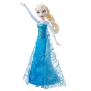Принцессы Дисней Кукла поющая Эльза Бишкек и Ош купить в магазине игрушек LEMUR.KG доставка по всему Кыргызстану