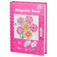 Развивающая игра Magnetic Book 'Фантазия' Бишкек и Ош купить в магазине игрушек LEMUR.KG доставка по всему Кыргызстану