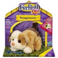 Интерактивная игрушка FurReal Friends 'Ласковые зверята' Милый щенок Бишкек и Ош купить в магазине игрушек LEMUR.KG доставка по всему Кыргызстану