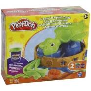 Игровой Play-Doh 'Забавная черепашка' Бишкек и Ош купить в магазине игрушек LEMUR.KG доставка по всему Кыргызстану