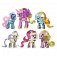 Коллекционный игровой My Little Pony из серии 'Понимания-2' Бишкек и Ош купить в магазине игрушек LEMUR.KG доставка по всему Кыргызстану